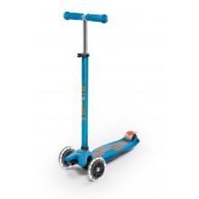maxi micro deluxe carribean blue led